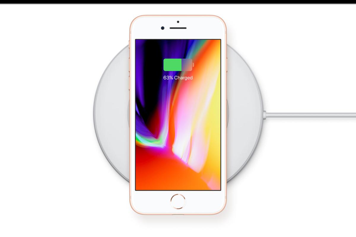 Слухи утверждают, что новые смартфоны Apple будут поставляться с мощным зарядным устройством, оснащённым портом USB-C