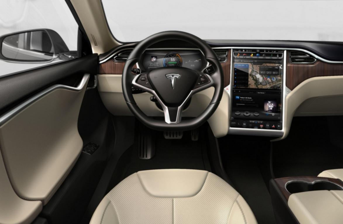 Илон Маск: Tesla Model Y будет наконвейер в 2020г
