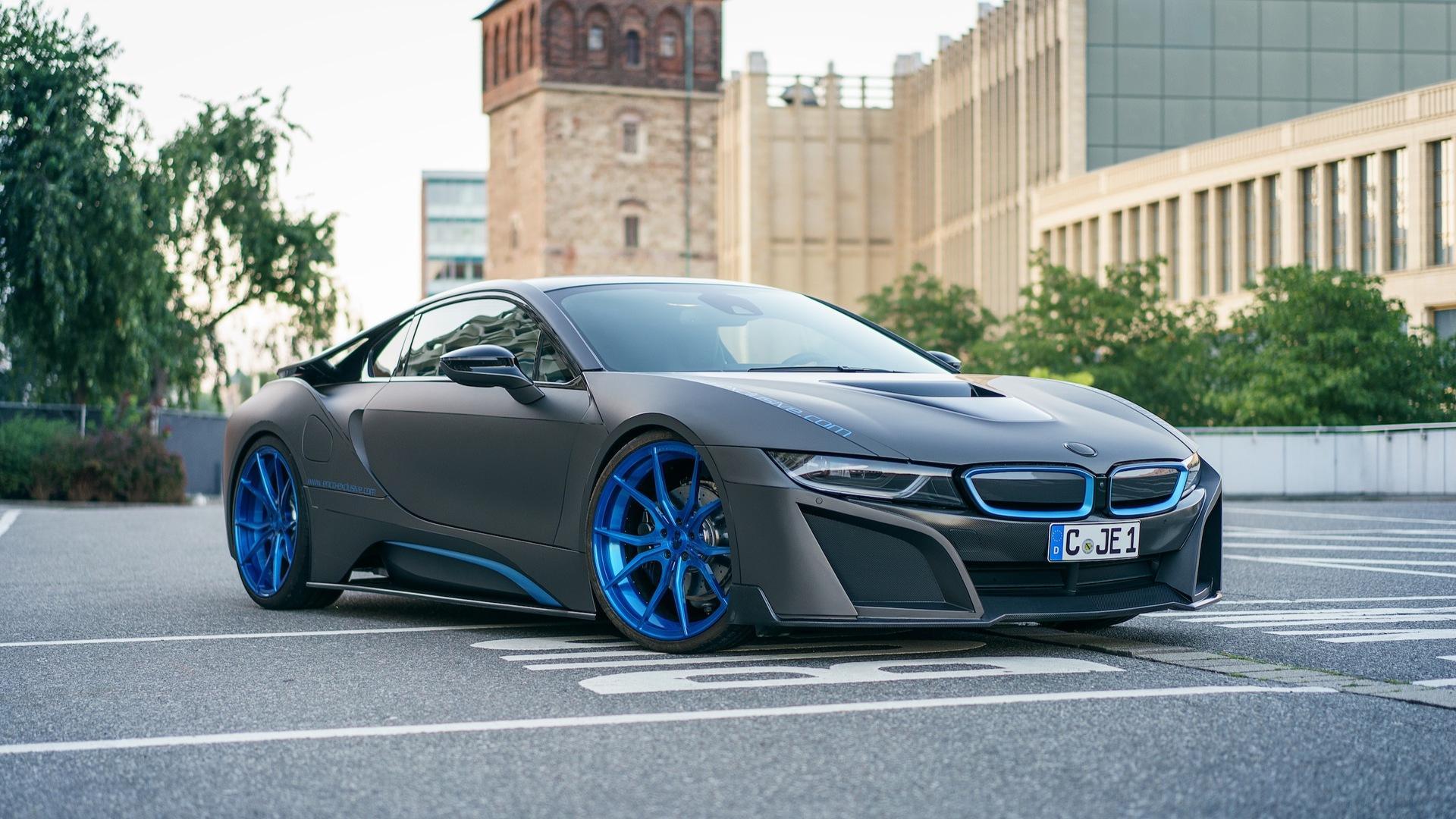 Германия названа лидером попродажам электромобилей вевропейских странах
