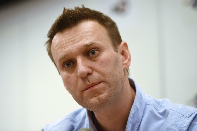 Московские власти запретили акцию Навального 5мая