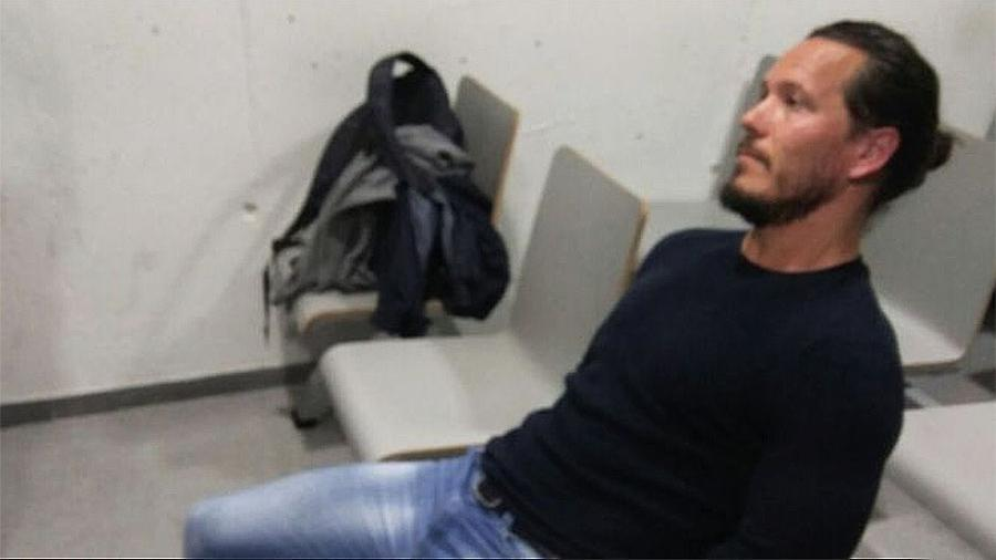Одного изсамых разыскиваемых мошенников Англии арестовали вБарселоне