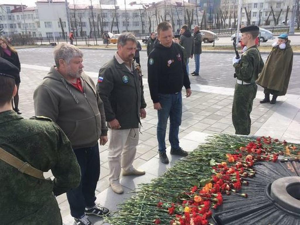 Автопробег «Победа— одна навсех» пройдет через Екатеринбург ввоскресение