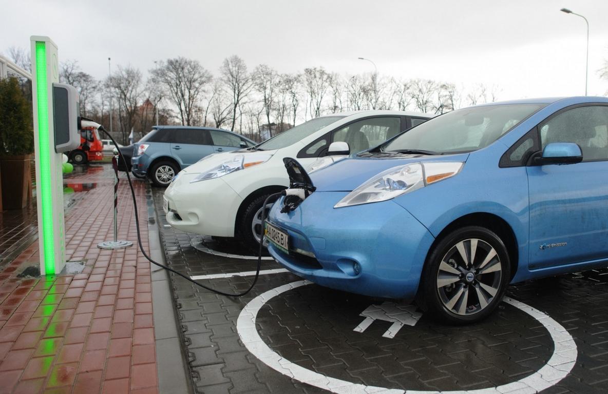 Вевропейских странах понижаются продажи авто сдизельными двигателями