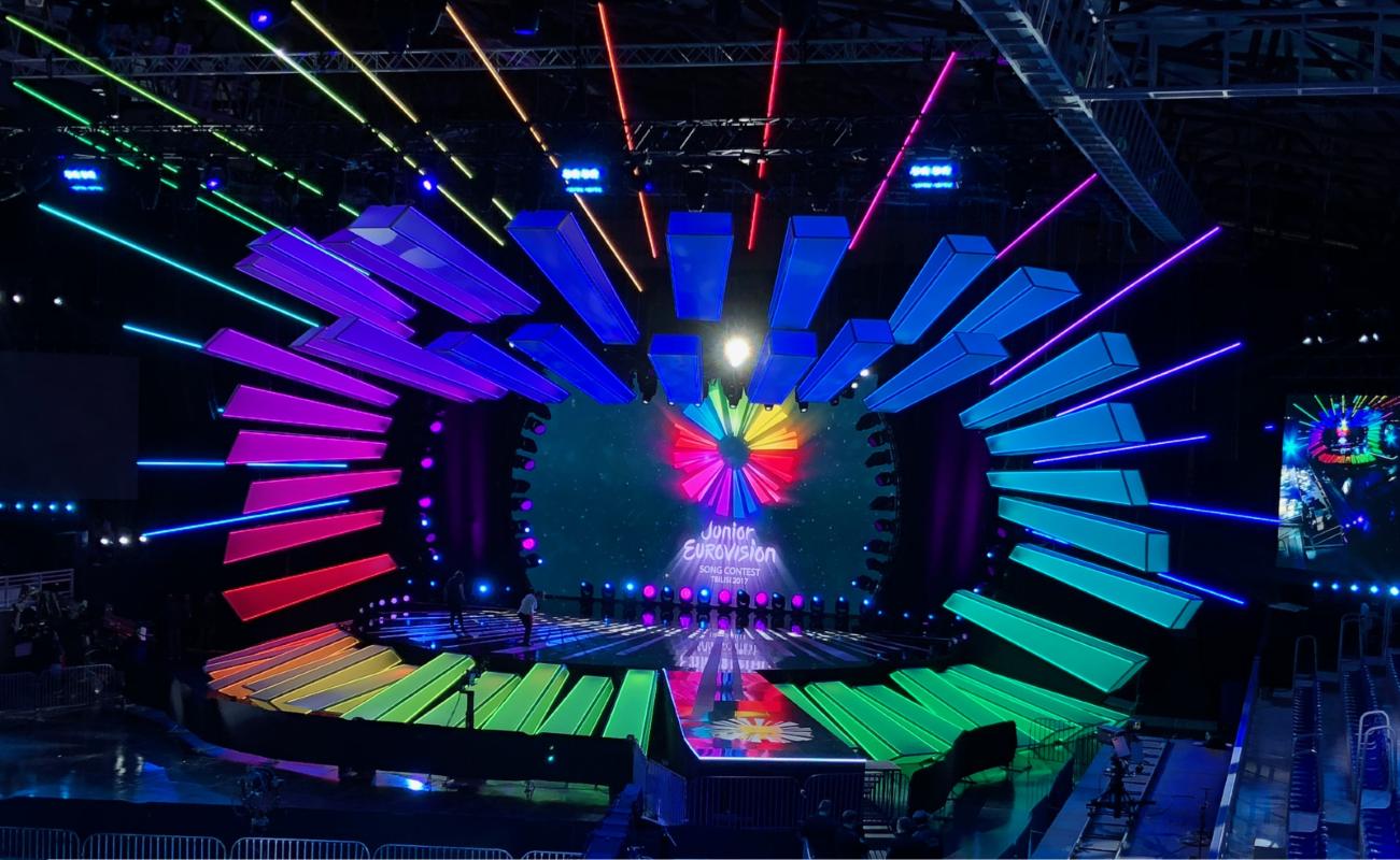«Цена вопроса»: Подсчитана стоимость автографов участников «Евровидения»