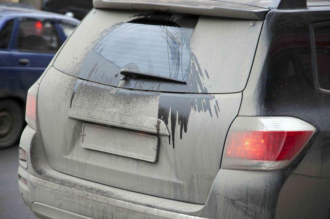 В РФ власти хотят «очиповать» автомобильные номера