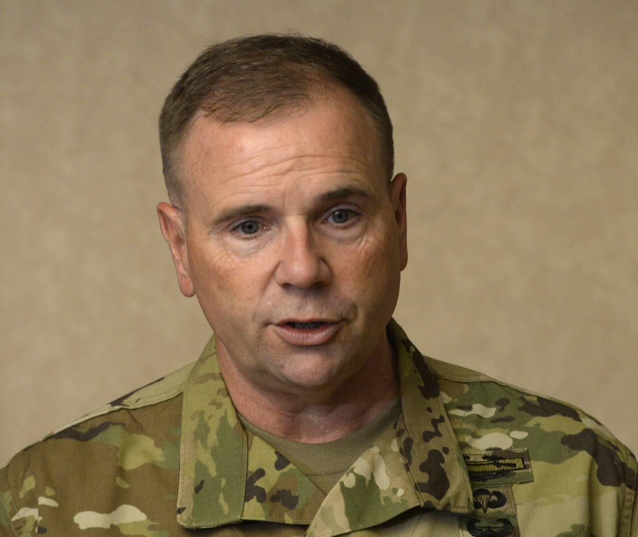 Американский генерал объявил, что Российская Федерация уважает только силу