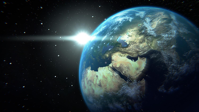 NASA показало навидео «коронарную дыру» всолнечном диске