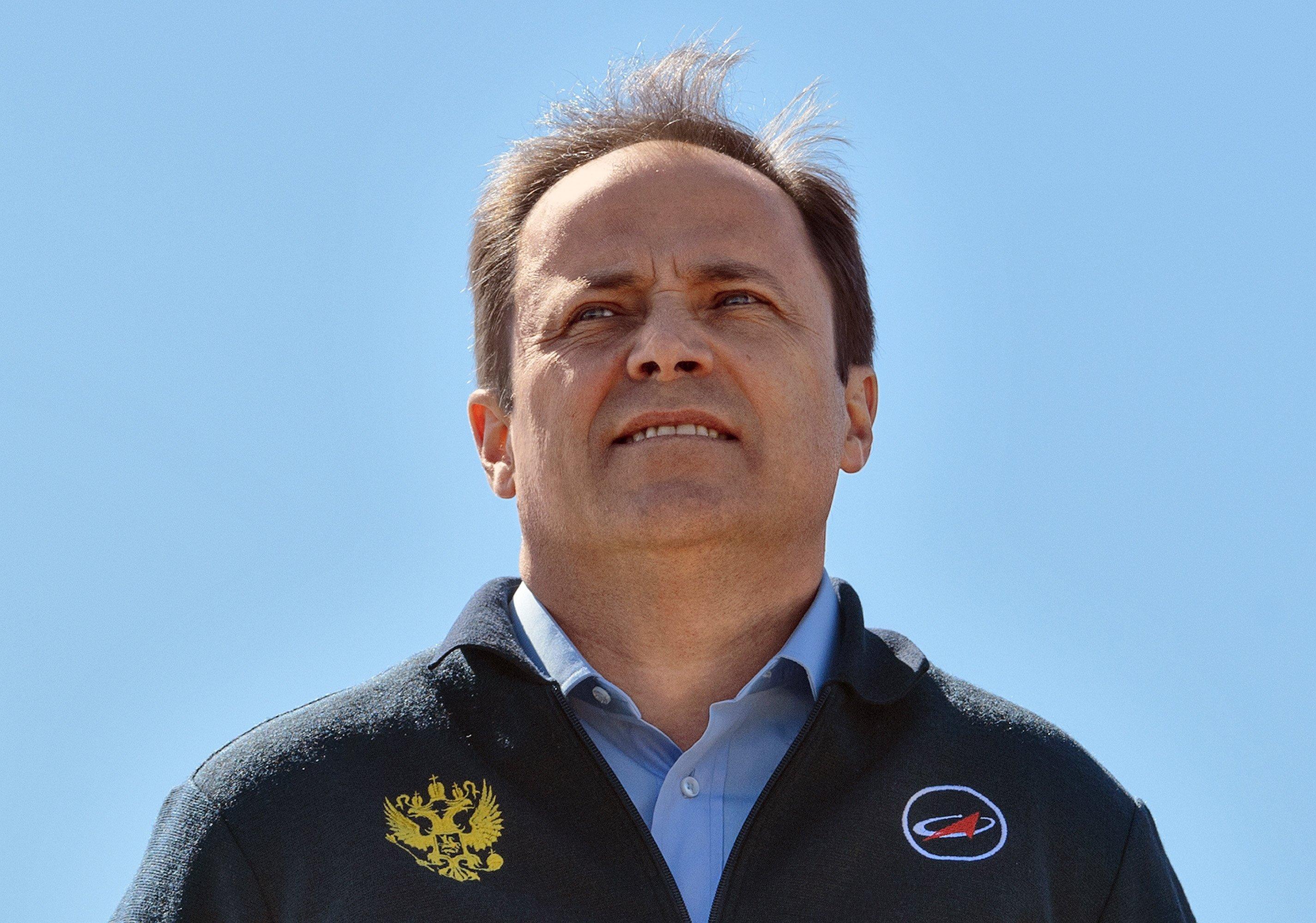 Заработок руководителя «Роскосмоса» в 2017г вырос до108 млн руб.