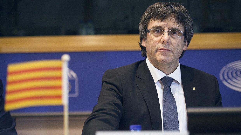 ВКаталонии выбрали нового руководителя  женералитета