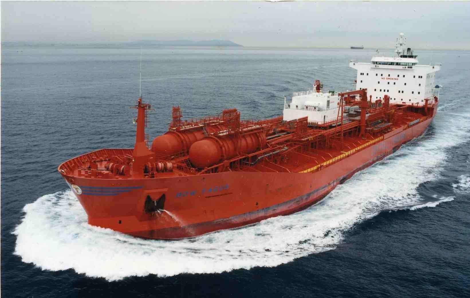 ОАЭ отправили 1-ый груз нефти встратегическое хранилище вИндии