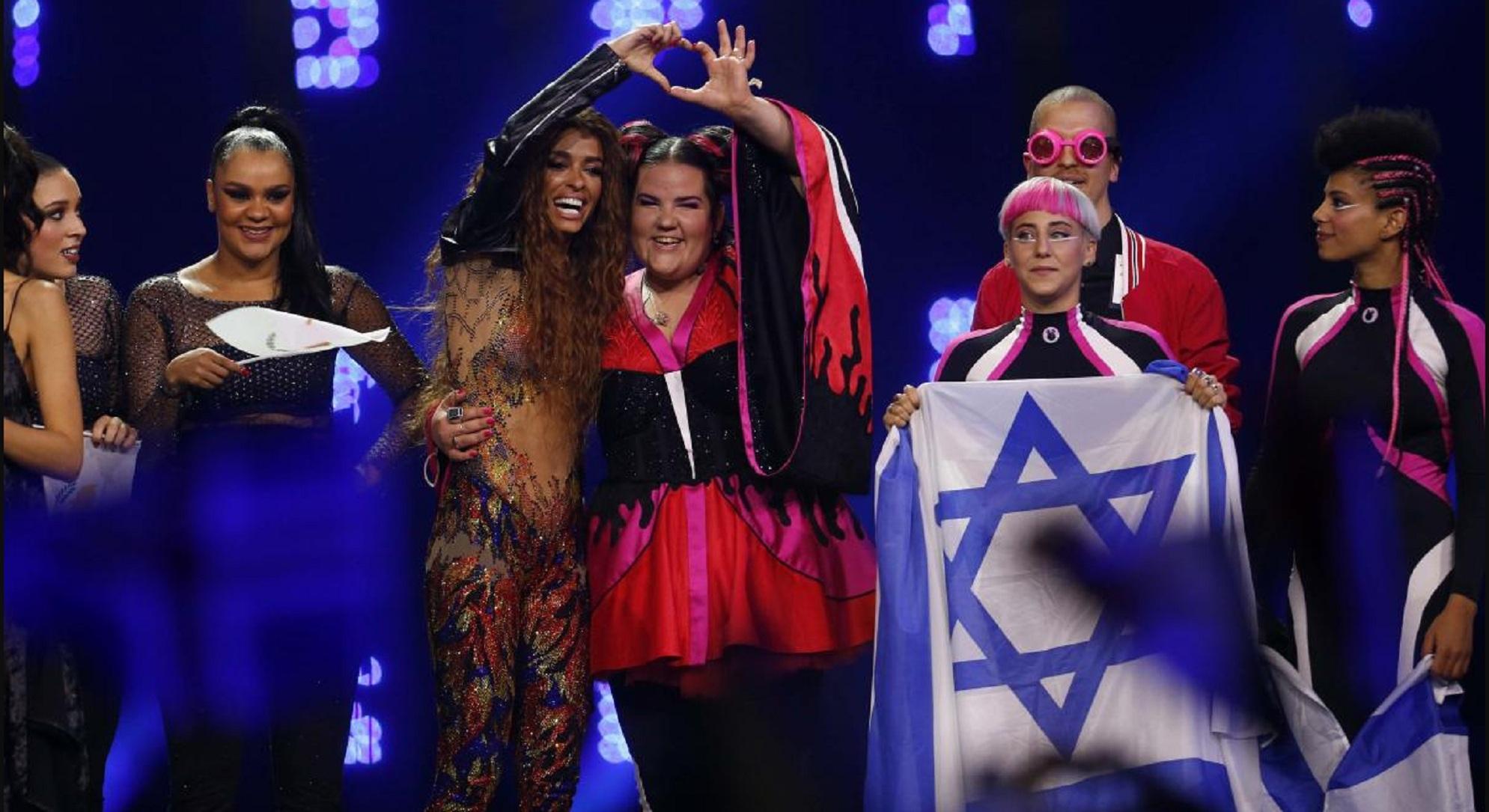 Дмитрий Певцов жестко раскритиковал «Евровидение»
