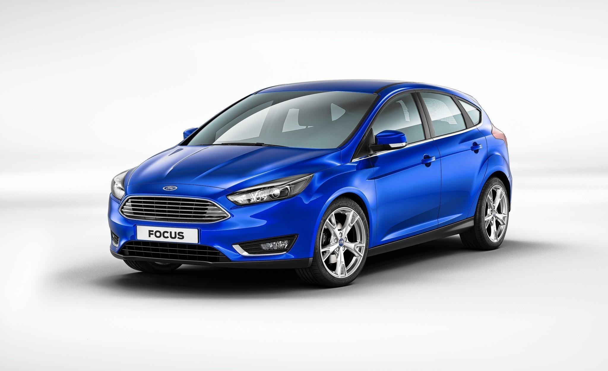 В Российской Федерации автомашины Ford подорожали кконцу весны на18-35 тыс. руб.