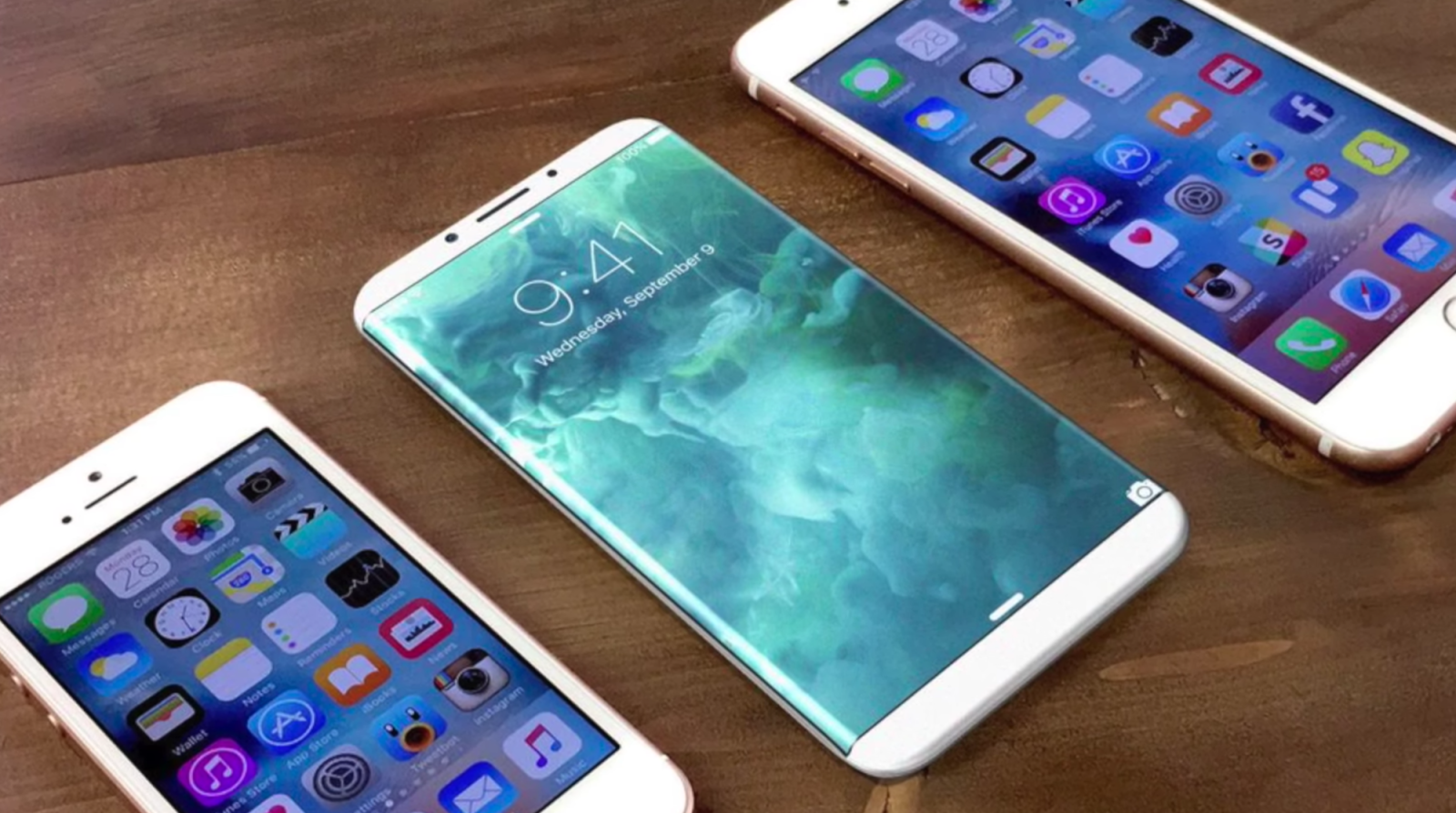 Дешевый  iPhone выйдет ввесёлых цветах