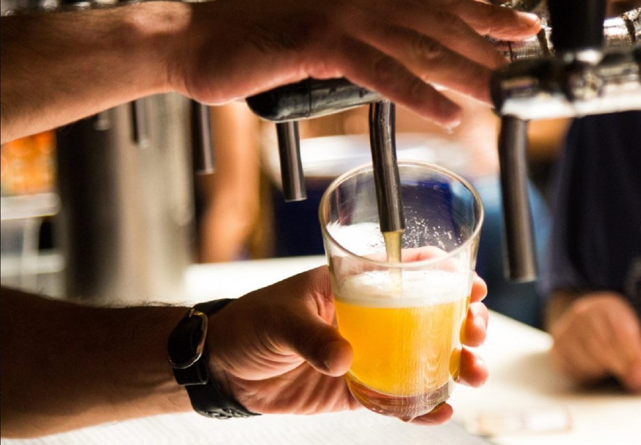 Английские  ученые сообщили  о выгоде  алкоголя вмалых дозах