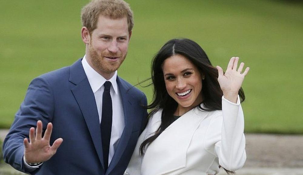 Безумная поклонница принца Гарри хочет увести его из-под венца
