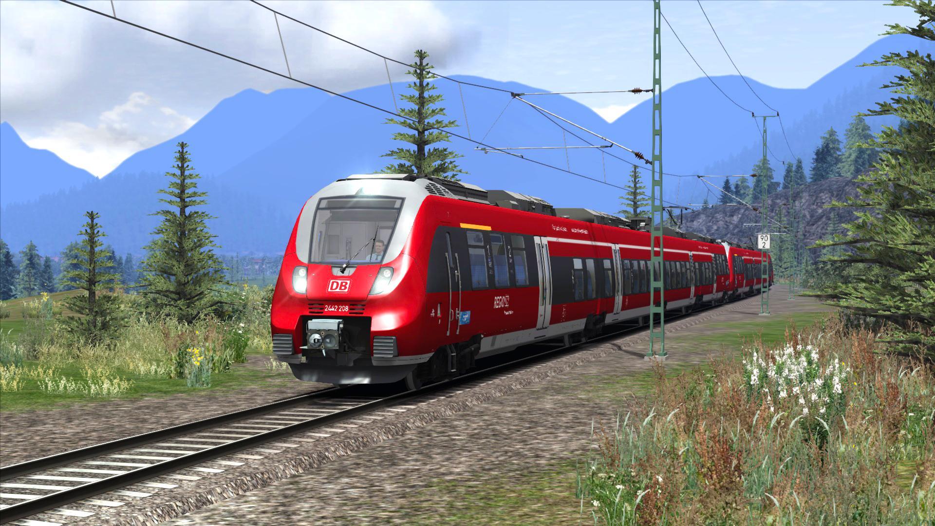 Специалисты: Хакеры без трудностей могут получить доступ куправлению поездом