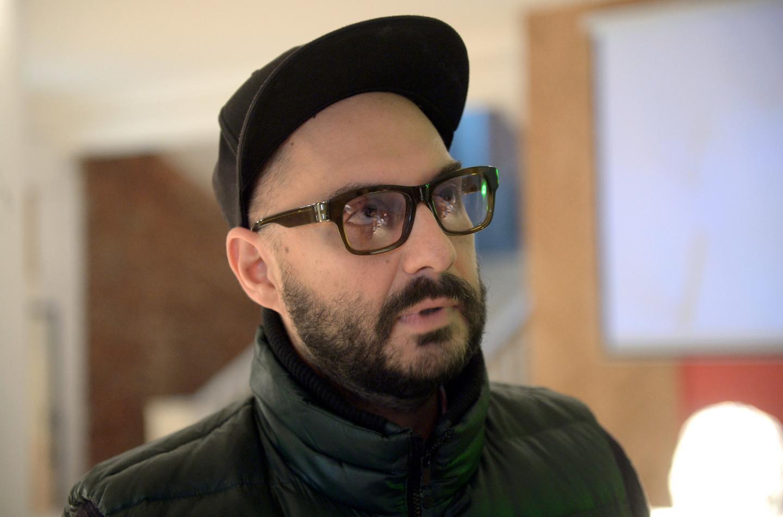 Арестованному режиссеру Серебренникову позволили навестить отца вРостове