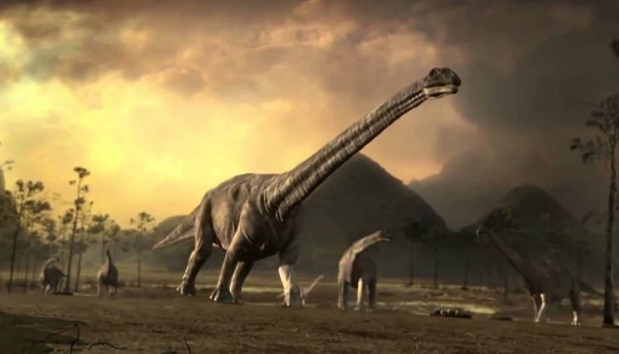 Ученые объяснили крепость яиц динозавра