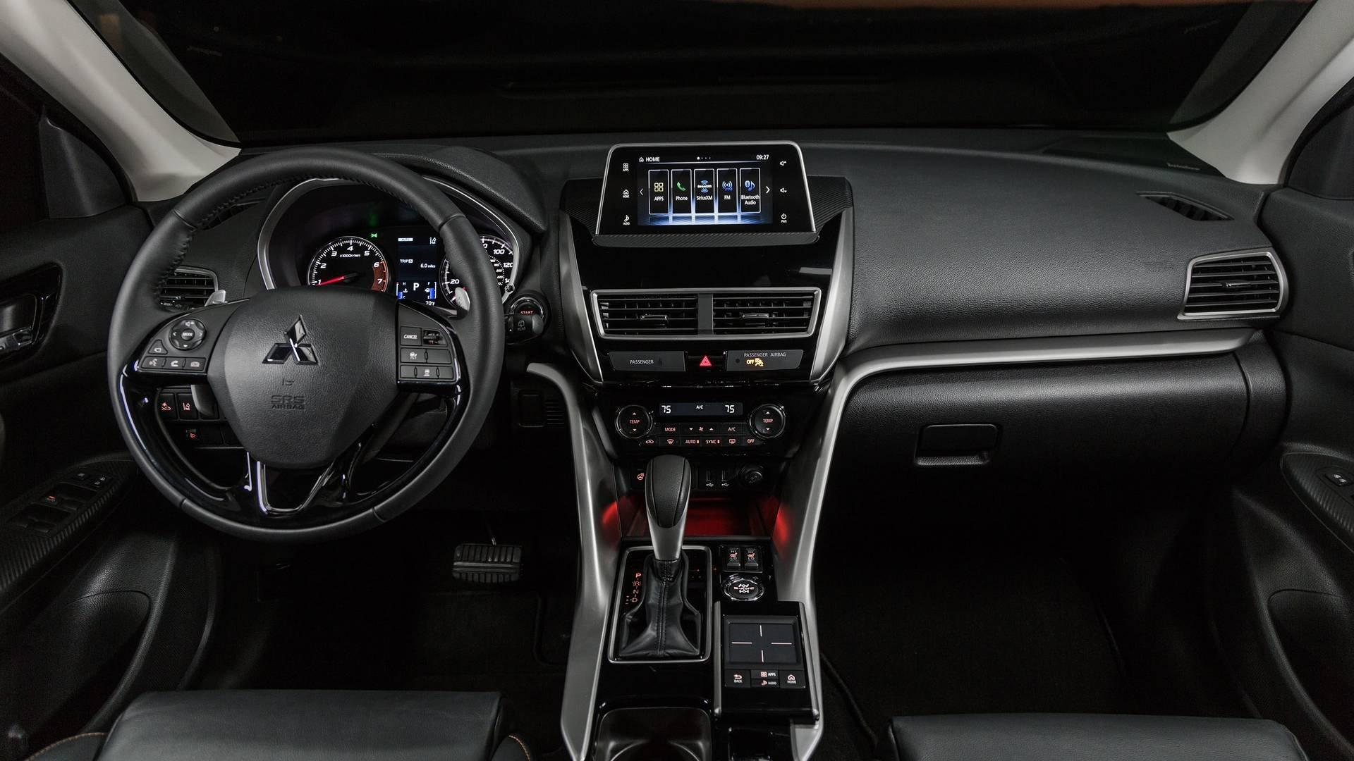 Каждый второй автомобиль Mitsubishi в апреле продавался в кредит