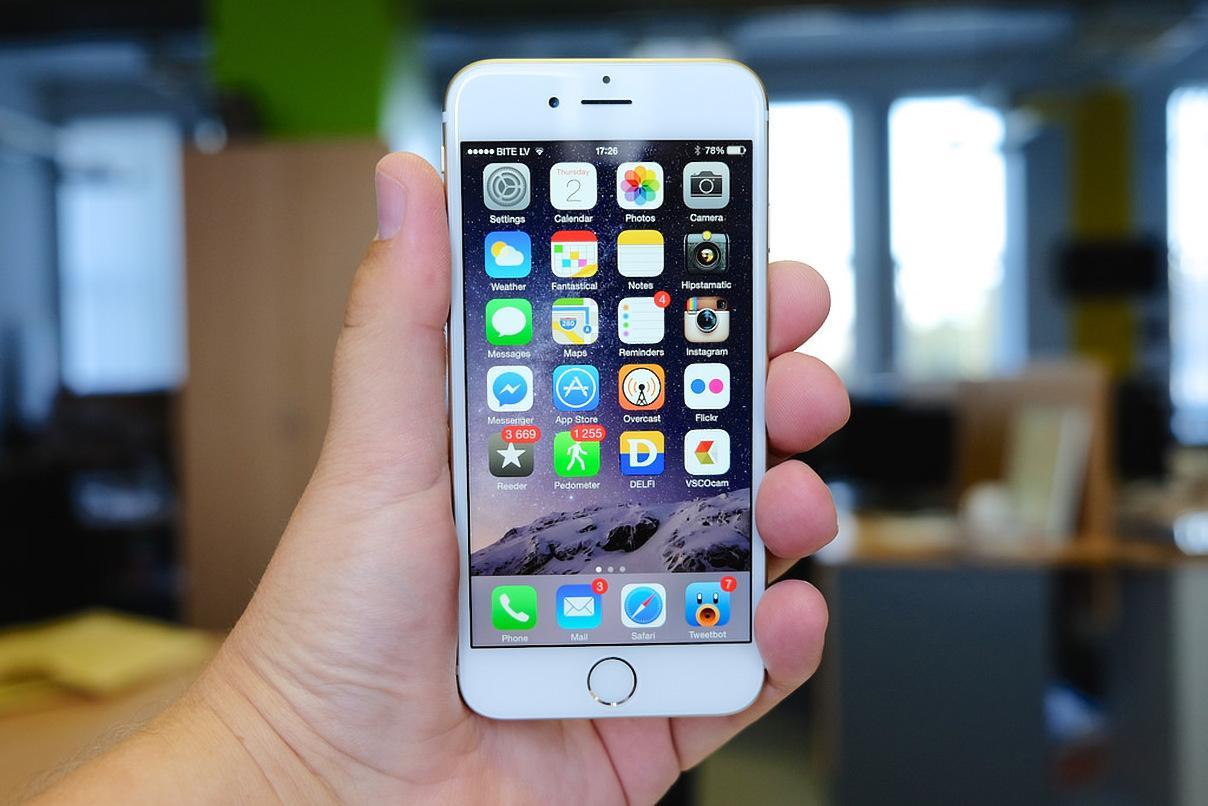 Самсунг  ввидео высмеяла медлительность iPhone