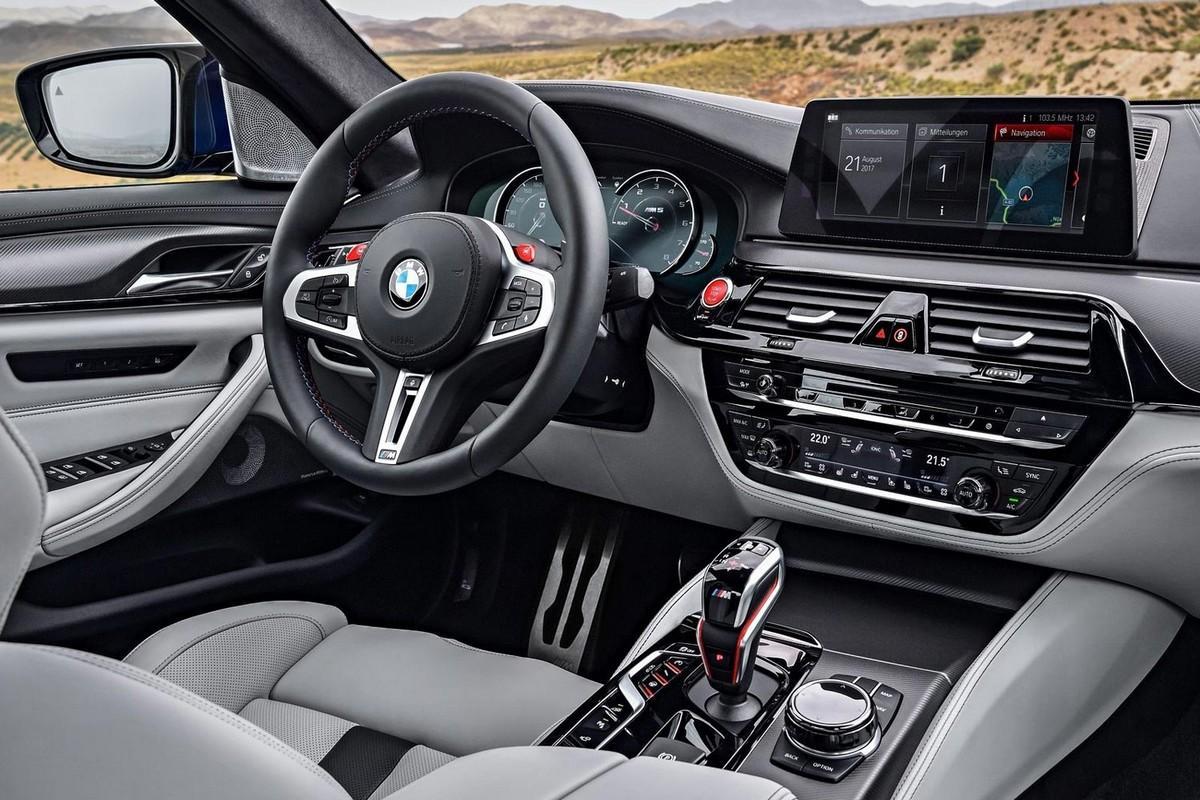 BMW представит новый кроссовер X5 доконца текущего года