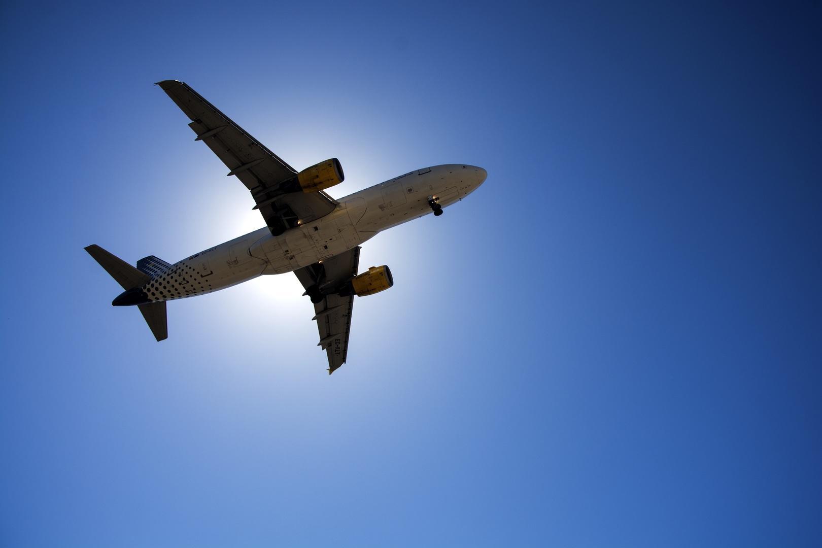 В РФ навремя ЧМ-2018 ограничат полёты