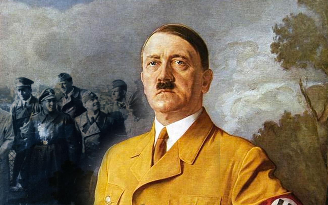 Французские ученые подтвердили дату смерти Гитлера