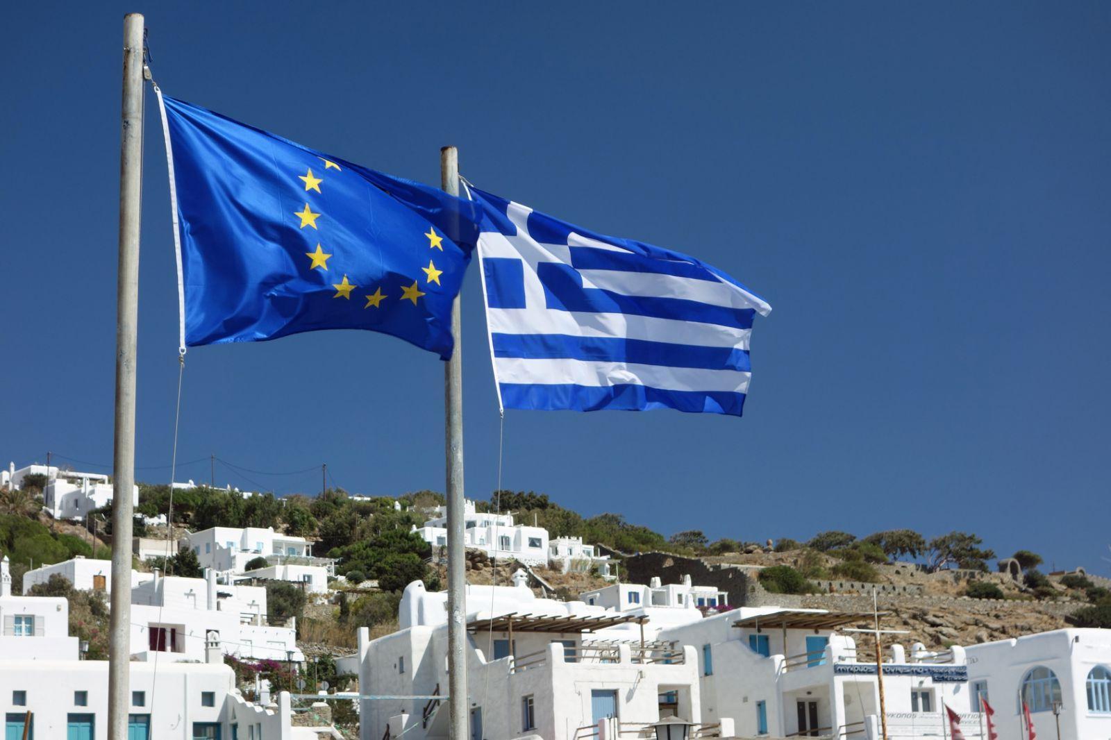 ЕСиГреция договорились ореформах
