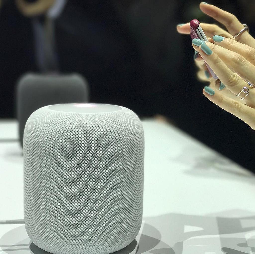 Apple выпустит бюджетный HomePod под брендом Beats