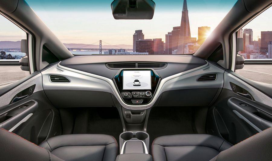 Беспилотные автомобили появятся в столице вближайшие три года