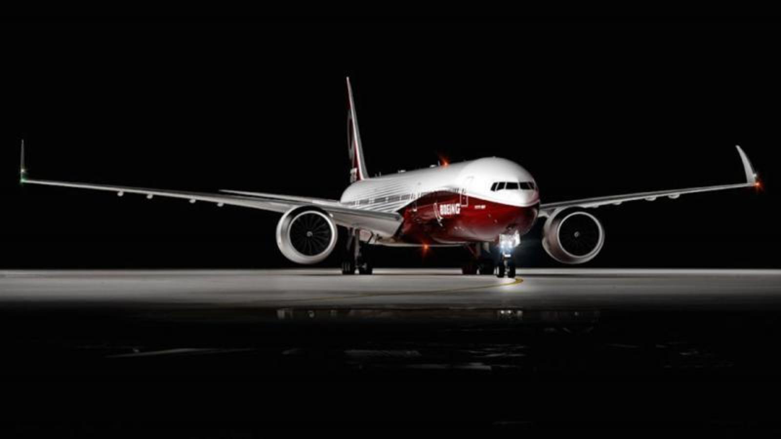 Boeing официально разрешили складывать крылья