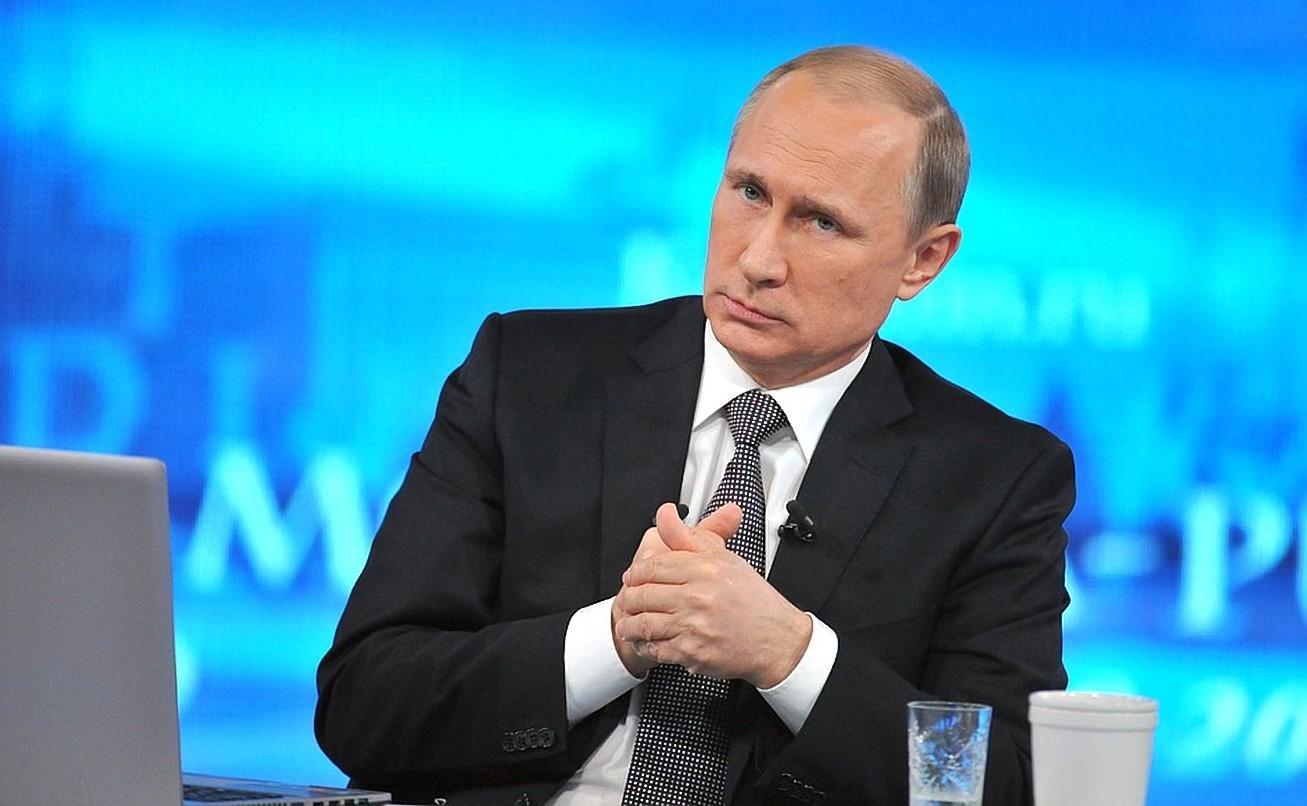 «Прямая линия» сПутиным состоится без участия наблюдателей