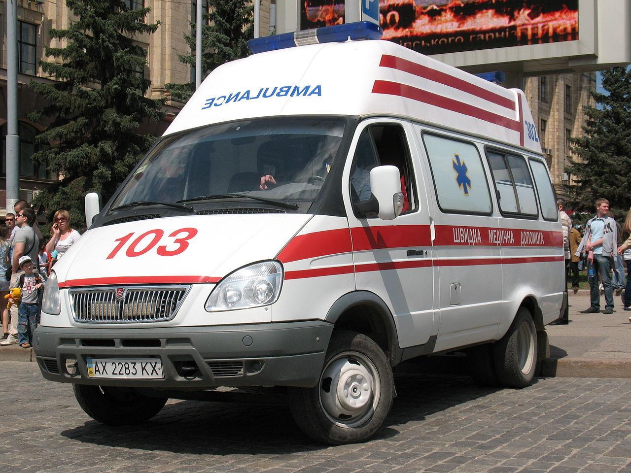 Подмосковная служба скорой помощи перейдет наусиленный режим работы вовремяЧМ
