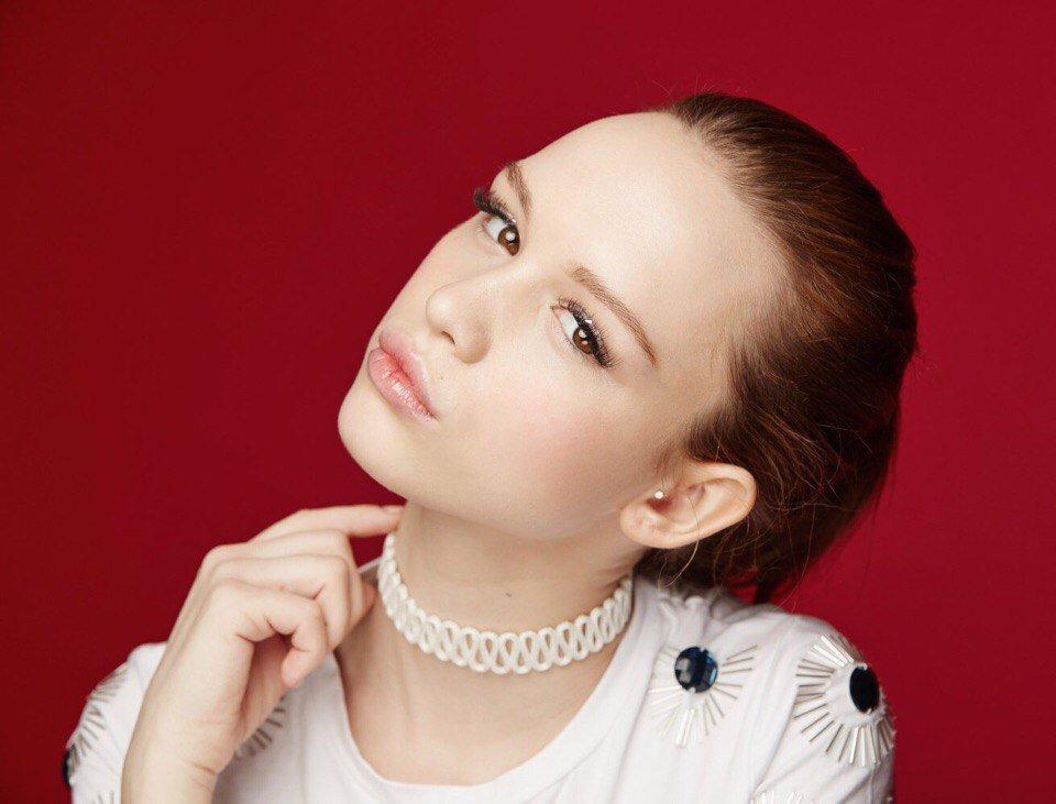 Диана Шурыгина записала дисс насамую пользующуюся популярностью девушку страны— Ольгу Бузову