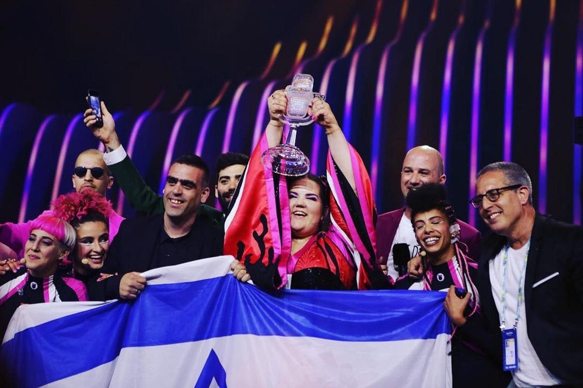 Организаторы «Евровидения» порекомендовали подождать спокупкой билетов вИзраиль