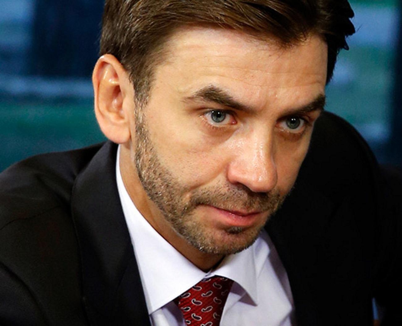 Самый сексуальный политик россии