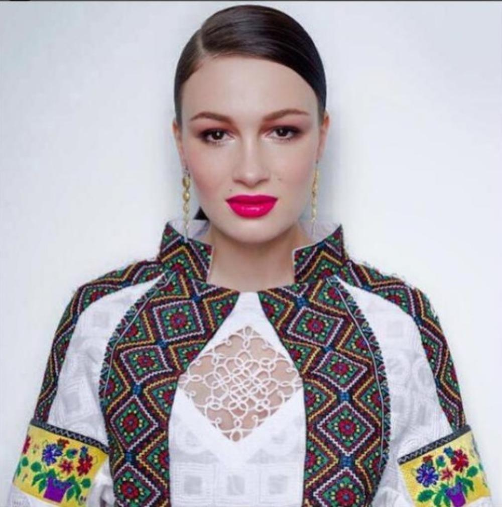 Анастасия Приходько подала всуд наадминистрацию Порошенко