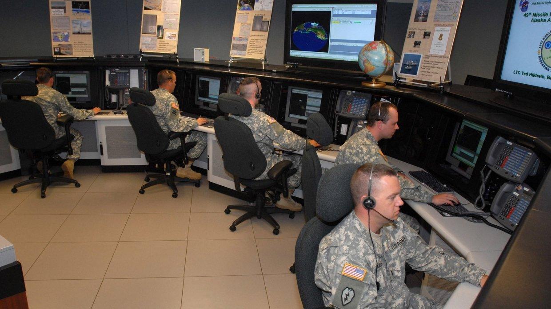Американские летчики под ЛСД охраняли ядерное оружие набазе ВВС США