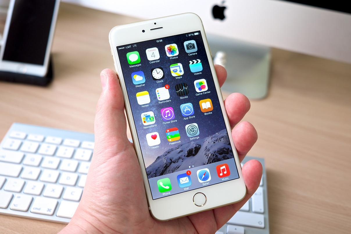 Apple специально выпустила версию iPhone 6, который просто ломается