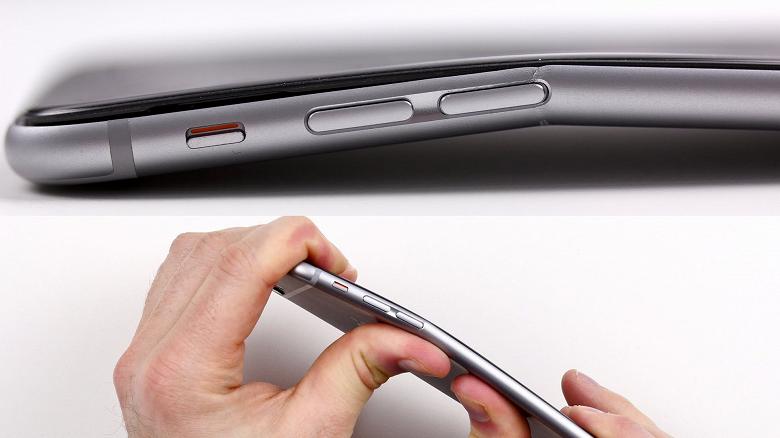 Apple специально выпустила хрупкий iPhone 6