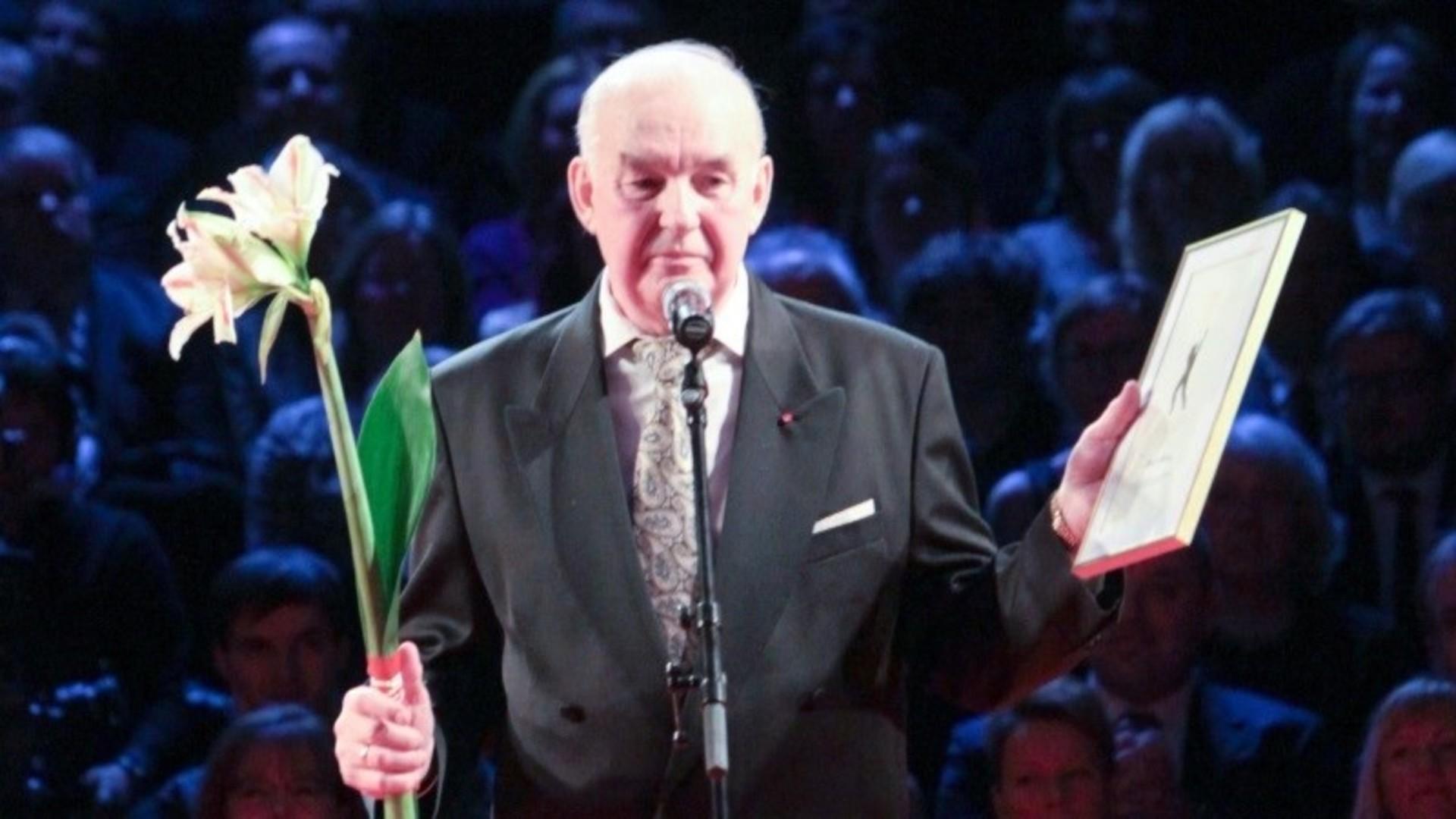 Оперный солист Мати Пальм скончался ввозрасте 76 лет