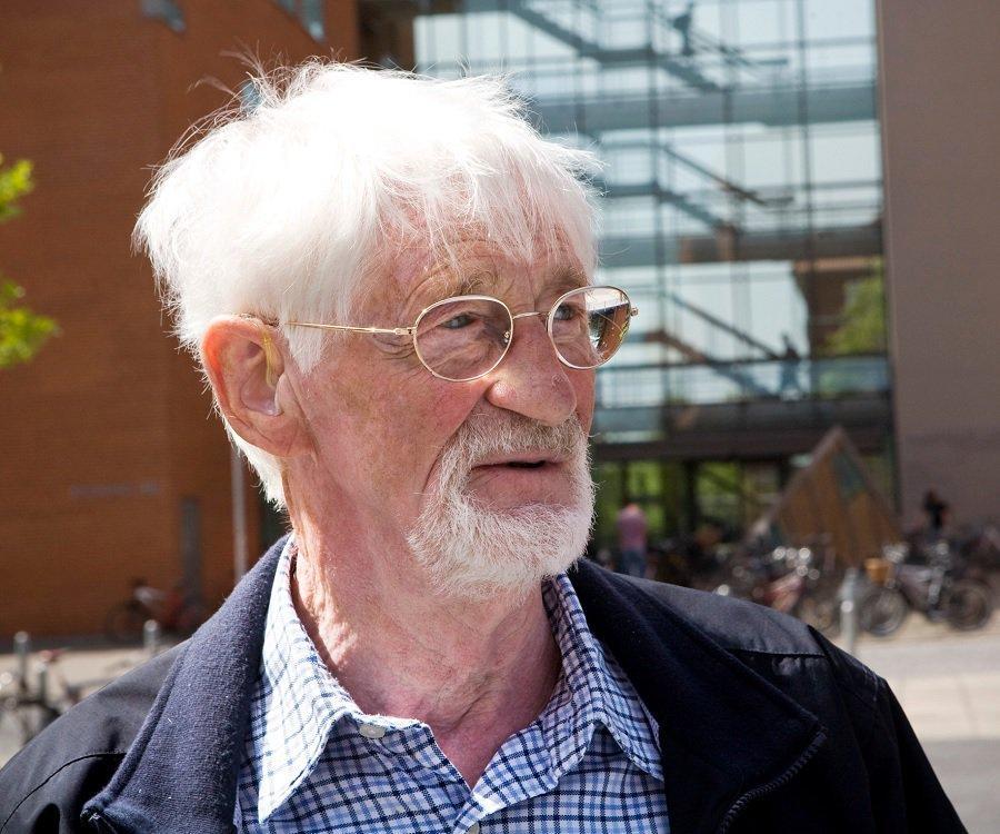 Скончался лауреат Нобелевской премии похимии Йенс Скоу