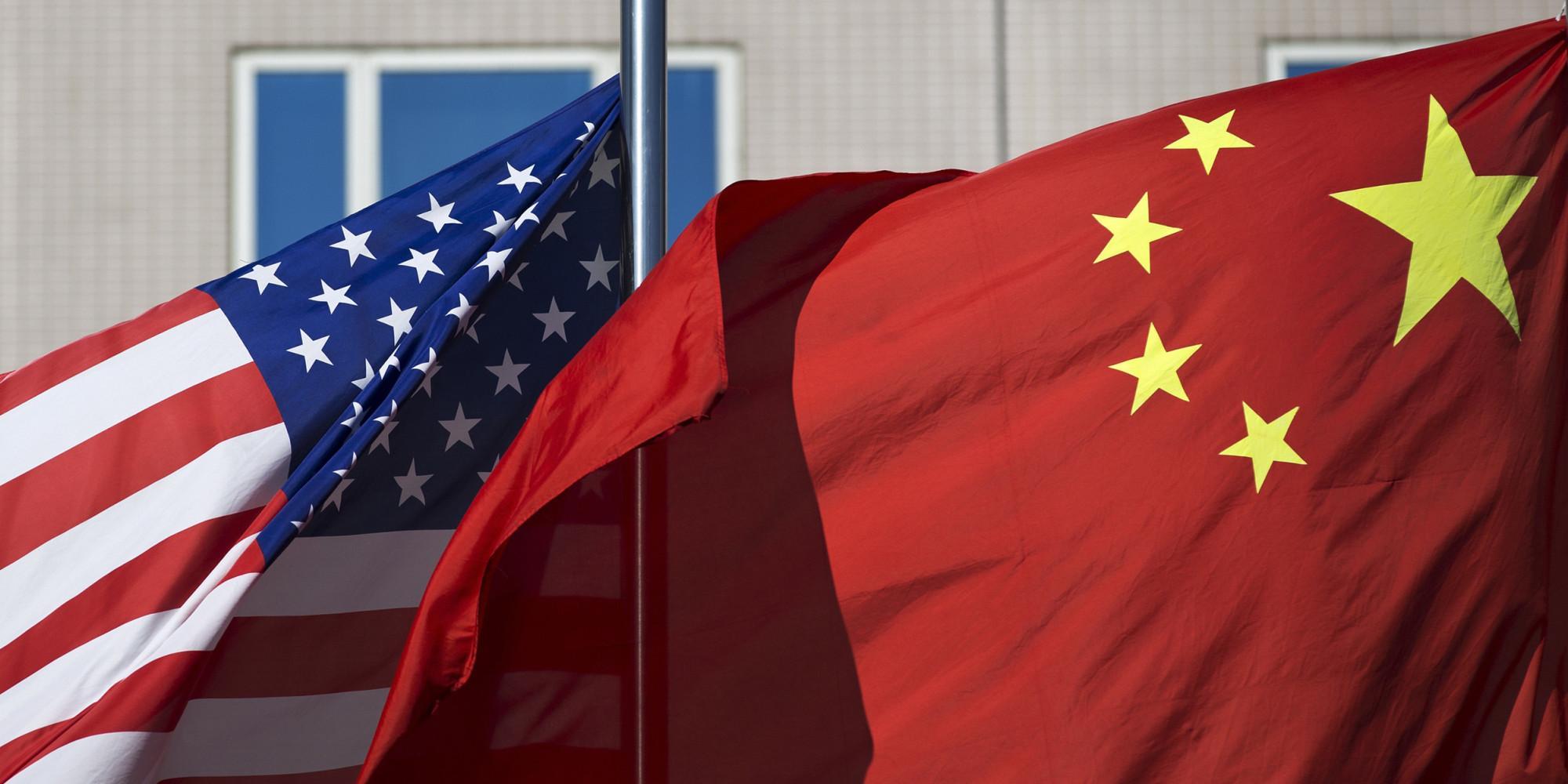 КНР пригрозил США разрывом всех торговых договоров