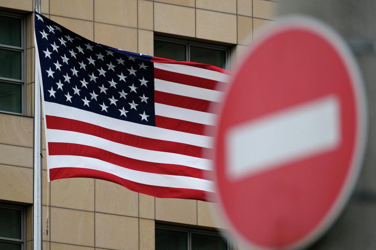 США дополнили список санкций вотношении Ирана