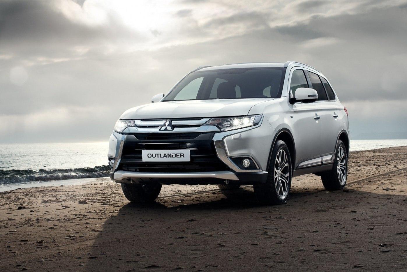 Mitsubishi снизила стоимость обслуживания впостгарантийный период