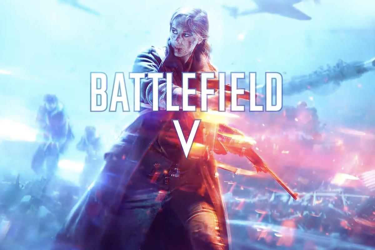 EA: вBattlefield Vнамомент выхода будет только две фракции