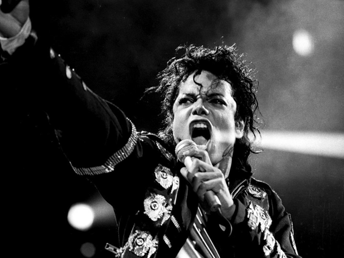 Родственники Майкла Джексона обвинили канал ABC внезаконном применении его песен