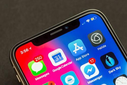 Из AppStore удаляют приложения, передающие геолокацию третьим лицам