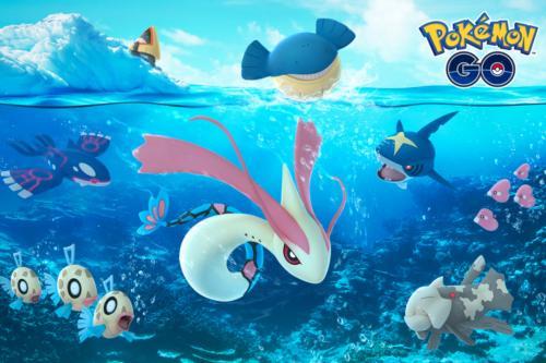 Фанаты Pokemon Go помогут создавать 3D-карты