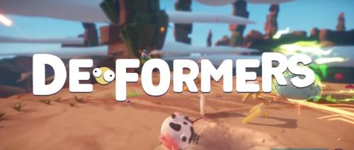 Серверы игры Deformers закроют уже в августе